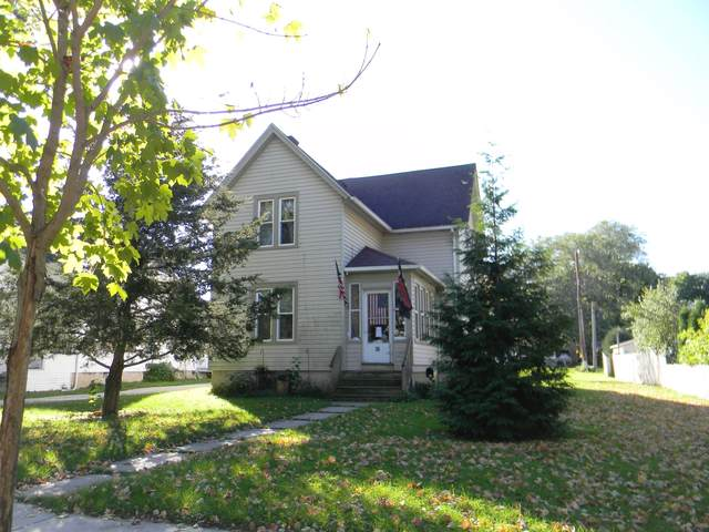 27 Reed St 27A, Plymouth, WI 53073 (#1768582) :: RE/MAX Service First