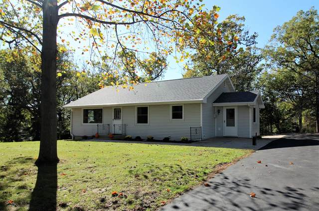 N6569 County Road P, Richmond, WI 53115 (#1768618) :: RE/MAX Service First