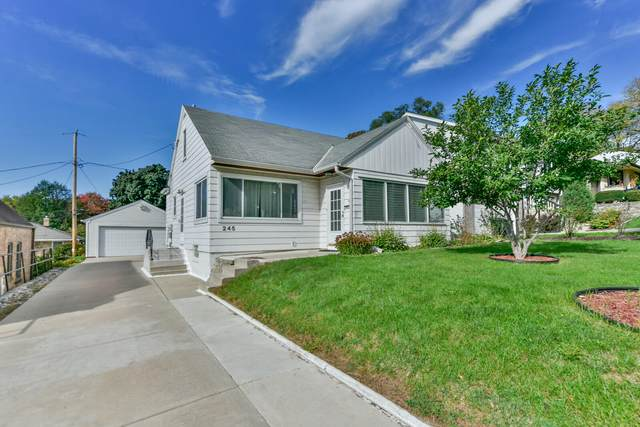 245 N 114th St, Wauwatosa, WI 53226 (#1768621) :: EXIT Realty XL