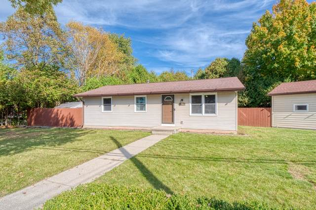 3405 Mishicot Rd, Two Rivers, WI 54241 (#1768656) :: Keller Williams Realty - Milwaukee Southwest