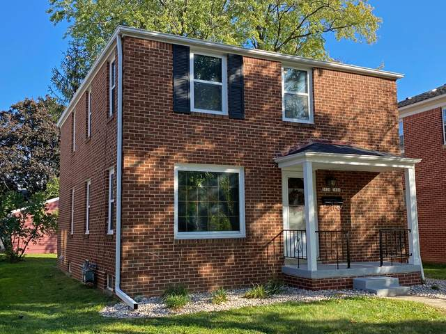 3828 S Brust Ave #3830, Milwaukee, WI 53207 (#1768701) :: RE/MAX Service First