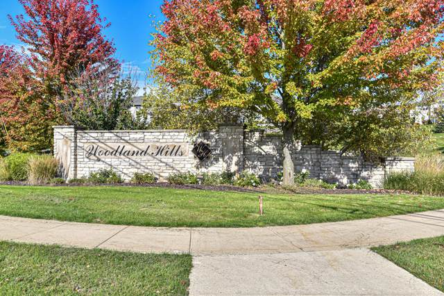 1207 Woodland Hills Dr, Waukesha, WI 53188 (#1768738) :: RE/MAX Service First