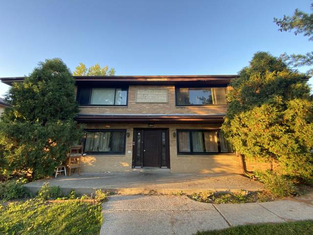 9700 W Capitol Dr, Milwaukee, WI 53222 (#1768739) :: RE/MAX Service First