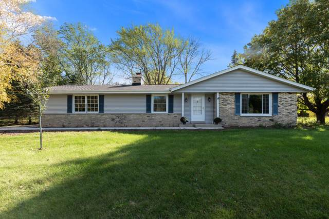 1913 Howard Dr, Grafton, WI 53012 (#1768764) :: RE/MAX Service First