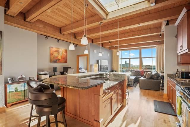 601 E Erie St #613, Milwaukee, WI 53202 (#1768767) :: Ben Bartolazzi Real Estate Inc