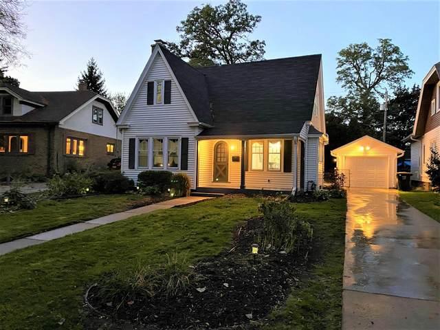 8316 Avon Court, Wauwatosa, WI 53213 (#1768780) :: Keller Williams Realty - Milwaukee Southwest