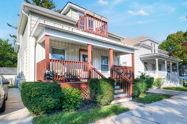 1840 Green St, Racine, WI 53402 (#1768794) :: Ben Bartolazzi Real Estate Inc