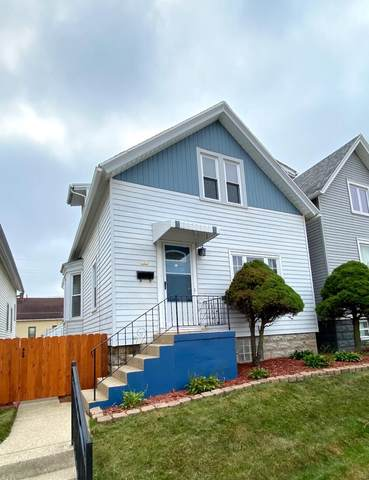 705 E Potter, Milwaukee, WI 53207 (#1768804) :: RE/MAX Service First