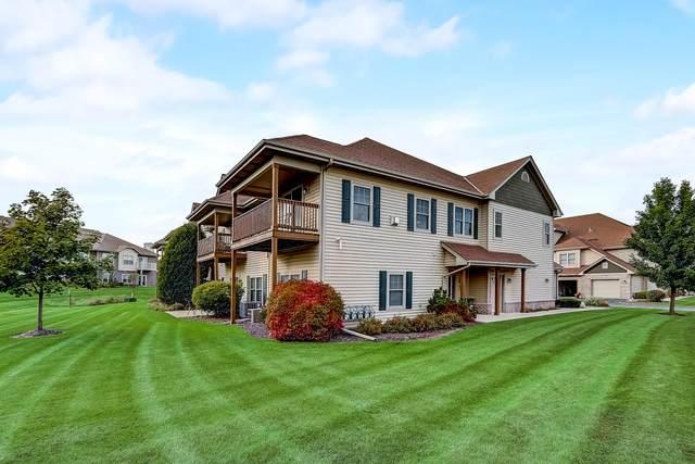 1663 New Port Vista Dr, Port Washington, WI 53024 (#1768806) :: Tom Didier Real Estate Team