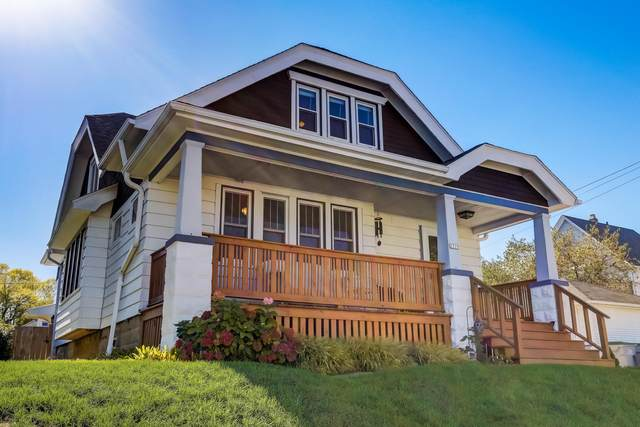 2319 E Euclid Ave., Milwaukee, WI 53207 (#1768811) :: RE/MAX Service First