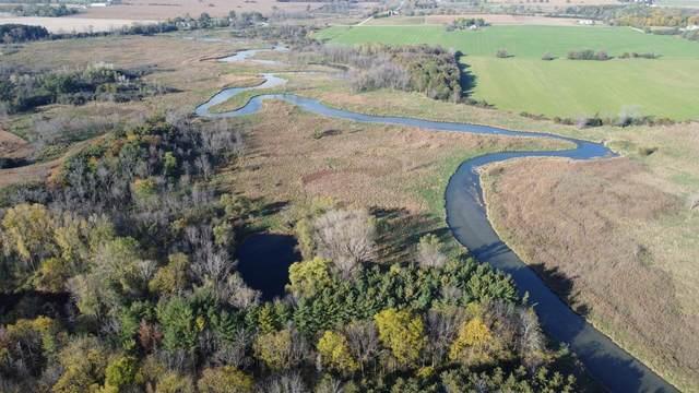 Lt1 Morgan Rd, Concord, WI 53066 (#1768813) :: Ben Bartolazzi Real Estate Inc