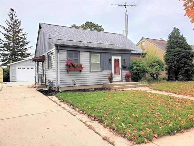 7729 29th Ave, Kenosha, WI 53143 (#1768817) :: Ben Bartolazzi Real Estate Inc