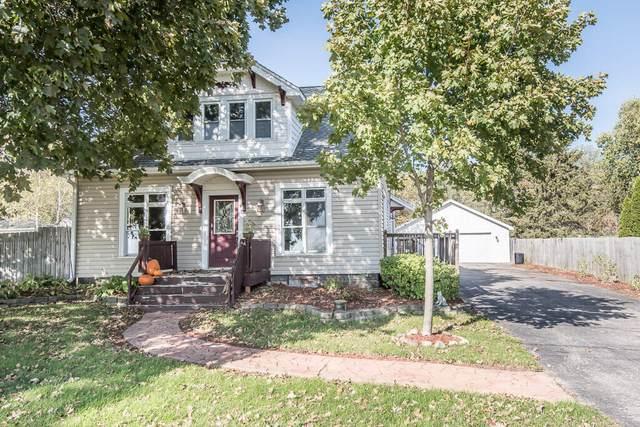 W216 County Road D, Spring Prairie, WI 53105 (#1768832) :: Keller Williams Realty - Milwaukee Southwest