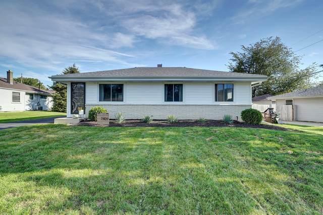 7409 Pheasant Trl, Caledonia, WI 53402 (#1768833) :: Ben Bartolazzi Real Estate Inc