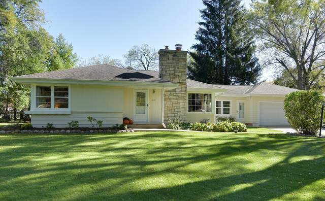 4540 N 159th St, Brookfield, WI 53005 (#1768844) :: EXIT Realty XL
