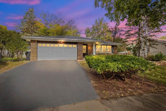 1258 Fox Point Dr, Waukesha, WI 53189 (#1768851) :: RE/MAX Service First