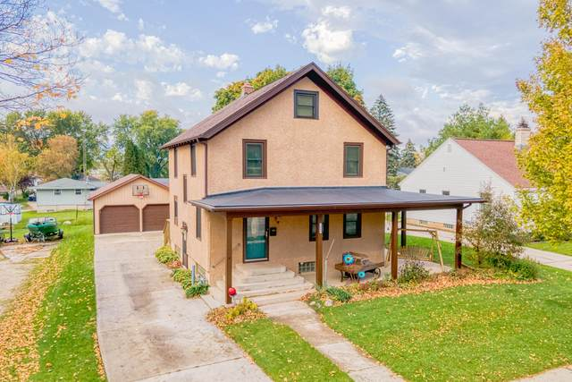 1032 Eastern Ave, Plymouth, WI 53073 (#1768854) :: RE/MAX Service First
