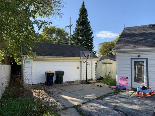 605 S 104th St, West Allis, WI 53214 (#1768869) :: RE/MAX Service First
