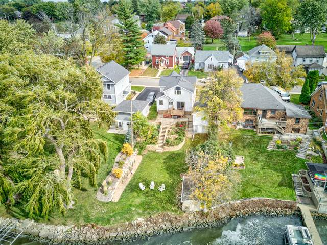 124 W Water St, Beaver Dam, WI 53916 (#1768872) :: RE/MAX Service First