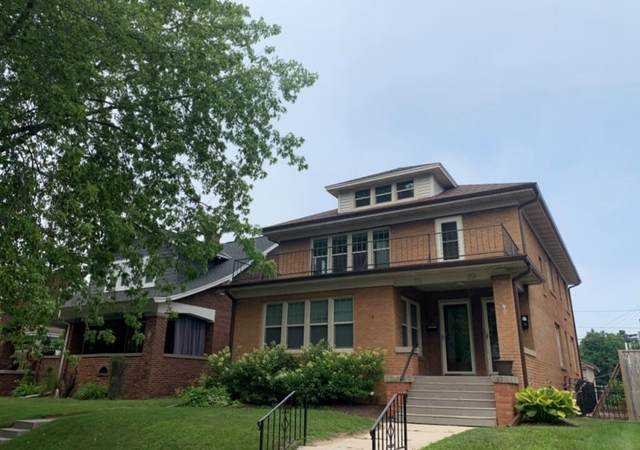 306 Park Ave #308, Sheboygan, WI 53081 (#1768875) :: RE/MAX Service First