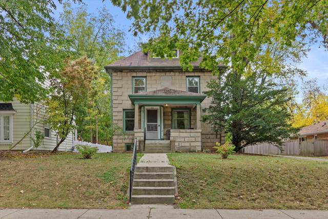 313 E Plainfield Ave, Milwaukee, WI 53207 (#1768891) :: RE/MAX Service First