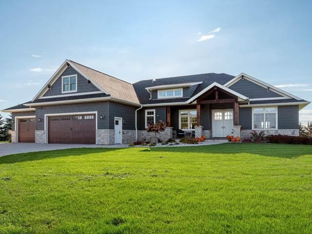 1100 Westbury Ct, Manitowoc Rapids, WI 54220 (#1768926) :: Keller Williams Realty - Milwaukee Southwest