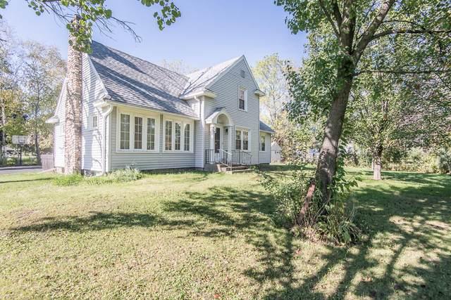 6712 Douglas Ave, Caledonia, WI 53402 (#1768970) :: Ben Bartolazzi Real Estate Inc