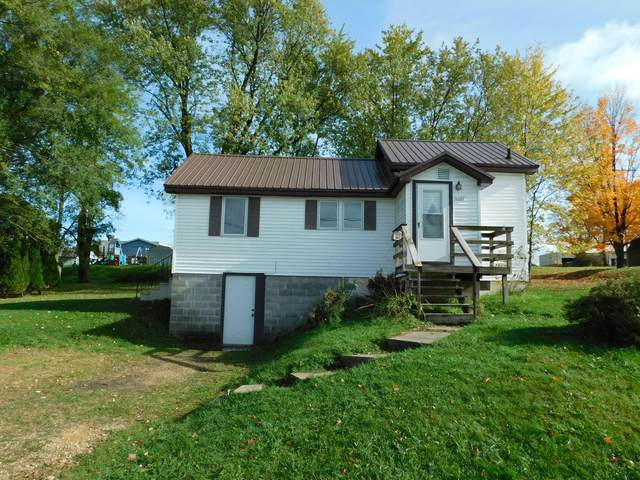 1106 Cremer Ave, Cashton, WI 54619 (#1768979) :: EXIT Realty XL