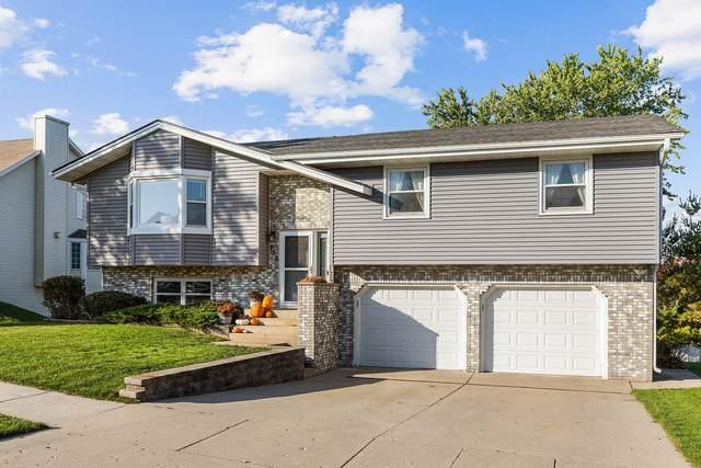 732 Harrison Street, Hartford, WI 53027 (#1768981) :: Keller Williams Realty - Milwaukee Southwest