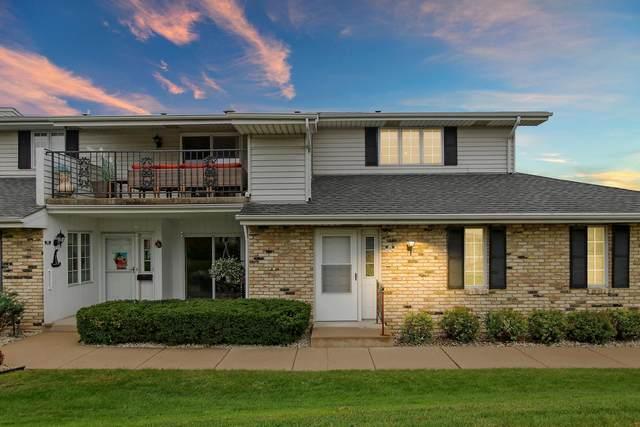 8610 30th Avenue #203, Kenosha, WI 53142 (#1769093) :: Ben Bartolazzi Real Estate Inc