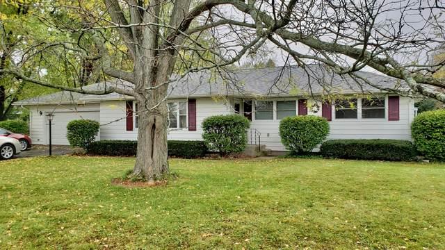 401 Randolph St, Walworth, WI 53184 (#1769097) :: EXIT Realty XL