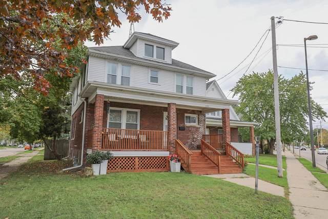 3103 Roosevelt Rd, Kenosha, WI 53142 (#1769098) :: Ben Bartolazzi Real Estate Inc