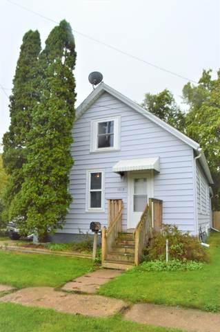 1019 44th St, Kenosha, WI 53140 (#1769103) :: Ben Bartolazzi Real Estate Inc
