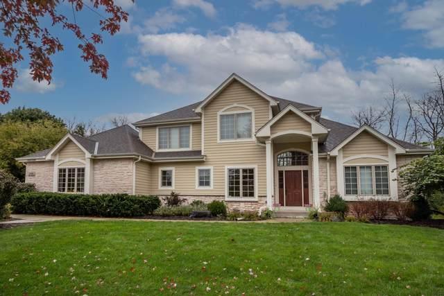 N102W14090 Berrywood Ct, Germantown, WI 53022 (#1769105) :: Ben Bartolazzi Real Estate Inc