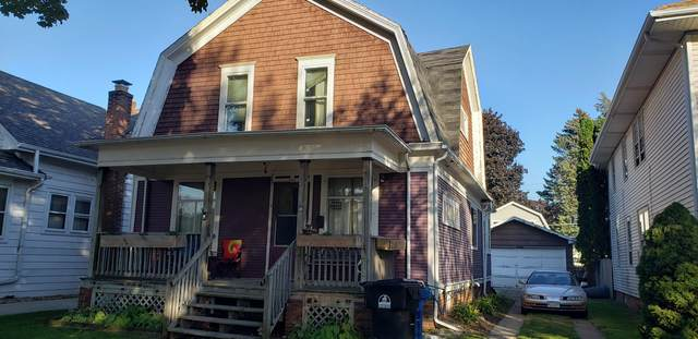 809 West Lawn Ave, Racine, WI 53405 (#1769133) :: Ben Bartolazzi Real Estate Inc