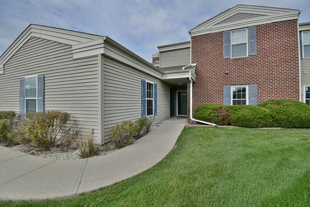 N16W26539 Tall Reeds Ln, Pewaukee, WI 53072 (#1769157) :: EXIT Realty XL