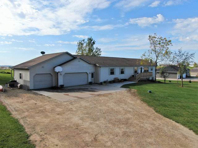 E7387 Spring Coulee Rd, Christiana, WI 54667 (#1769158) :: EXIT Realty XL