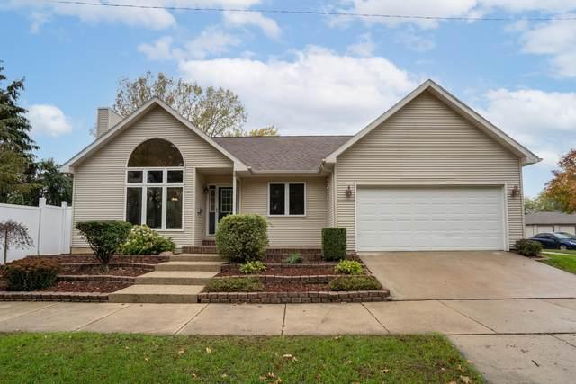 2406 Rosalind Ave, Racine, WI 53403 (#1769160) :: Ben Bartolazzi Real Estate Inc