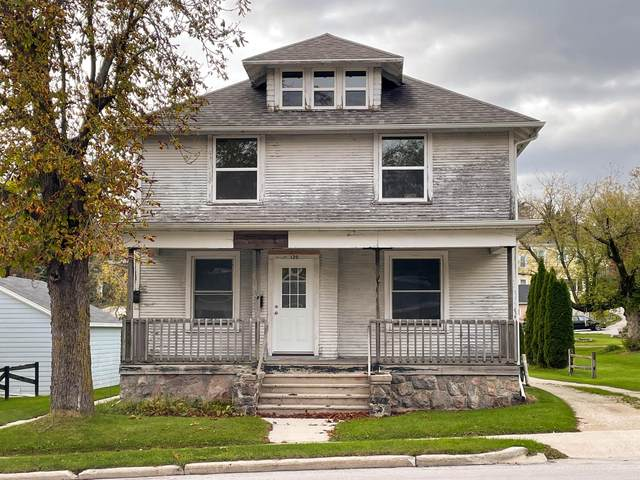 120 N Milwaukee St, Plymouth, WI 53073 (#1769182) :: EXIT Realty XL