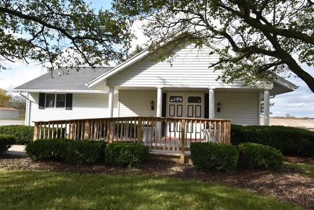 7330 Old Spring St, Mount Pleasant, WI 53406 (#1769210) :: Ben Bartolazzi Real Estate Inc