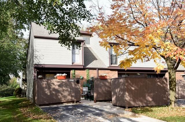 5205 S 13TH ST G, Milwaukee, WI 53221 (#1769211) :: Ben Bartolazzi Real Estate Inc