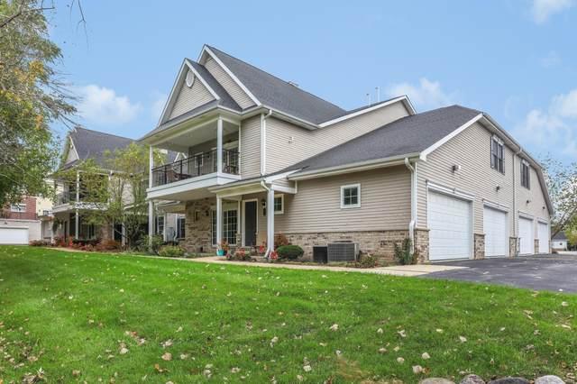 7942 Williamsburg Ct #103, Bristol, WI 53104 (#1769215) :: Ben Bartolazzi Real Estate Inc