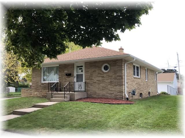 1638 Cleveland Ave, Racine, WI 53405 (#1769218) :: Ben Bartolazzi Real Estate Inc