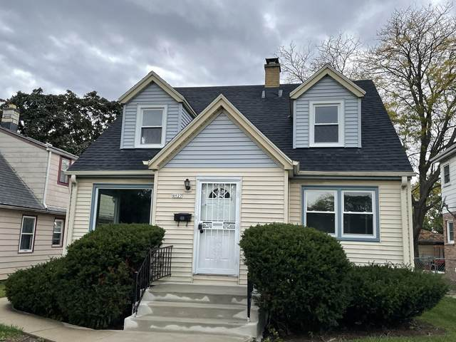 4729 N 42, Milwaukee, WI 53209 (#1769222) :: Ben Bartolazzi Real Estate Inc