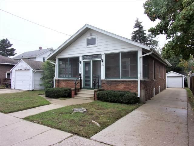 7310 8th Ave, Kenosha, WI 53143 (#1769224) :: Ben Bartolazzi Real Estate Inc