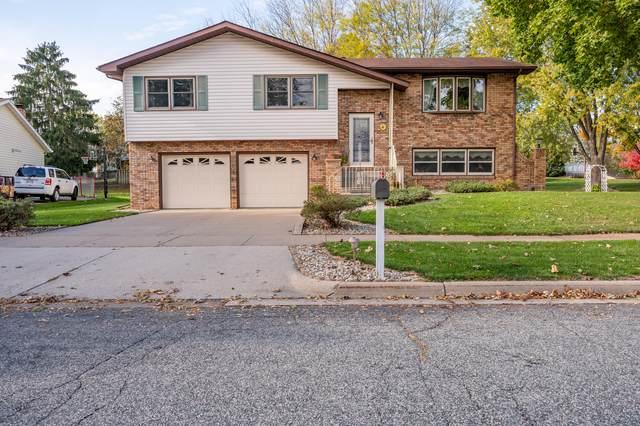 607 N 8th Ave, Onalaska, WI 54650 (#1769227) :: Ben Bartolazzi Real Estate Inc