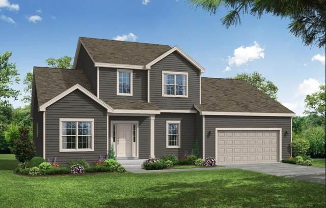 2106 E Teton Trl, Grafton, WI 53024 (#1769232) :: Tom Didier Real Estate Team