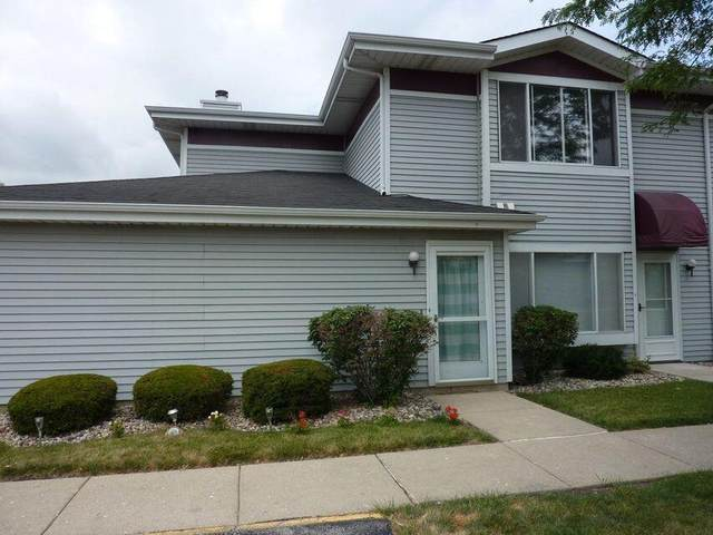 6631 Mariner Dr #4, Mount Pleasant, WI 53406 (#1769237) :: Ben Bartolazzi Real Estate Inc