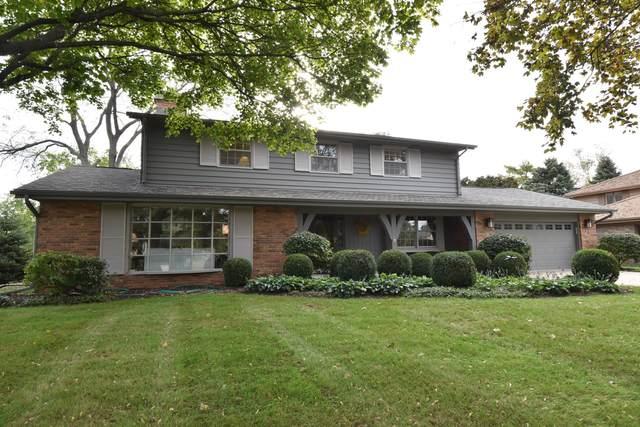 1 Shorewood Ct, Wind Point, WI 53402 (#1769243) :: Ben Bartolazzi Real Estate Inc