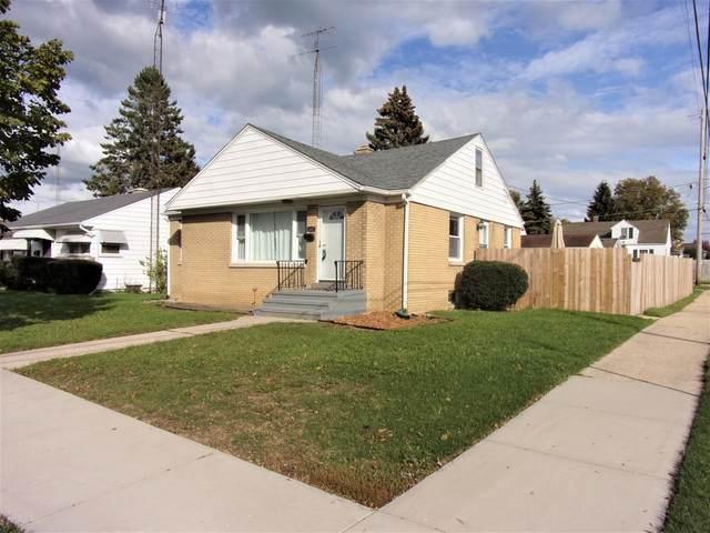 4227 23rd Ave, Kenosha, WI 53140 (#1769249) :: Ben Bartolazzi Real Estate Inc